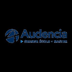 logo Audencia